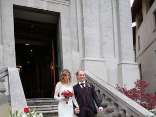 Le nozze di Chiara e Claudio 3
