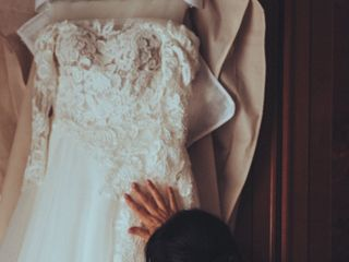 Le nozze di Maria Rosa e Gianluca 3