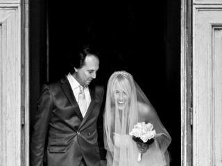 Le nozze di Giuliana e Alberto 2
