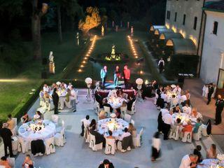 Le nozze di Giuliana e Alberto 3
