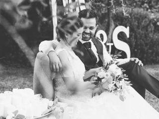Le nozze di Sara e Pompeo