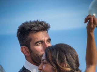 Le nozze di Gloria e Fabrizio 2