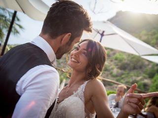 Le nozze di Gloria e Fabrizio 3