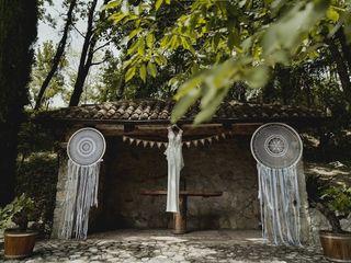 Le nozze di Cristina e Kristian 3