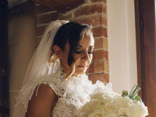 Le nozze di Sara e Emidio 2