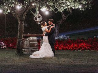 Le nozze di Sara e Emidio