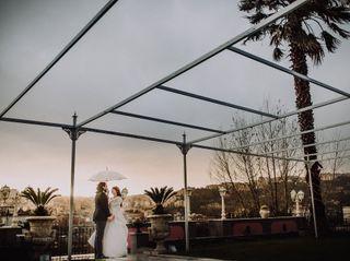 Le nozze di Liana e Marco