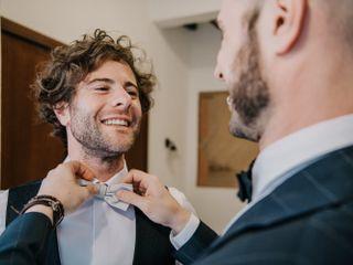 Le nozze di Christina e Roberto 2