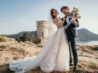 Le nozze di Christina e Roberto 3