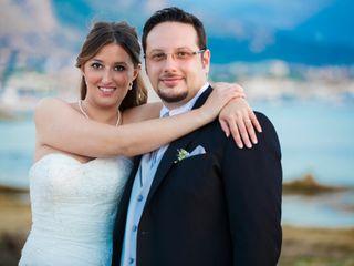 Le nozze di Giuliana e Guido