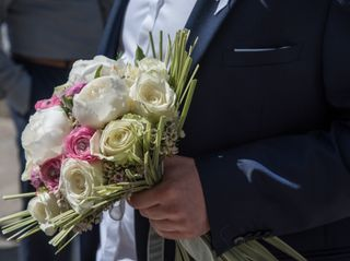 le nozze di Mariagina e Matteo 1