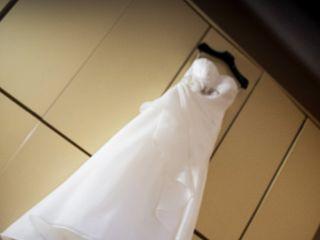 Le nozze di Fabiana e Alessandro 2