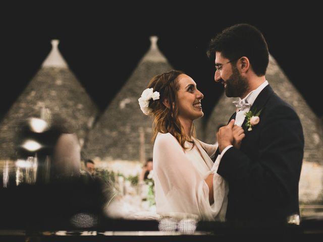 Le nozze di Manuela e Pierpaolo