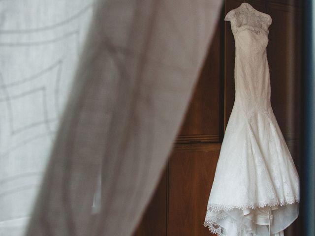 Il matrimonio di Andrea e Monica a Clusone, Bergamo 4