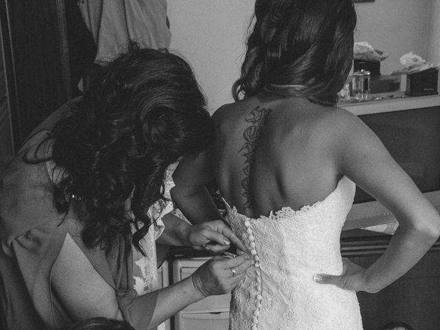 Il matrimonio di Andrea e Monica a Clusone, Bergamo 6