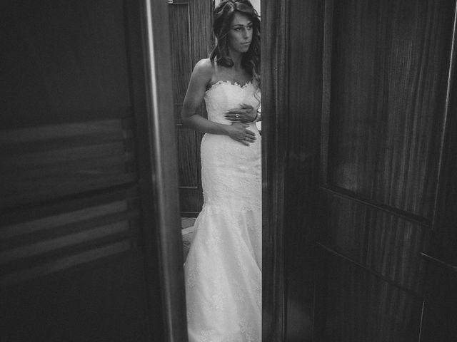 Il matrimonio di Andrea e Monica a Clusone, Bergamo 7