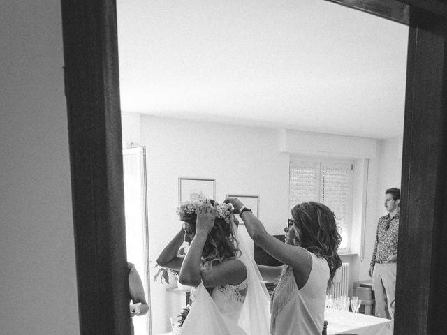 Il matrimonio di Andrea e Monica a Clusone, Bergamo 8