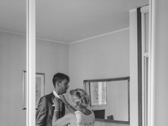 Il matrimonio di Andrea e Monica a Clusone, Bergamo 12