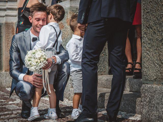 Il matrimonio di Andrea e Monica a Clusone, Bergamo 16