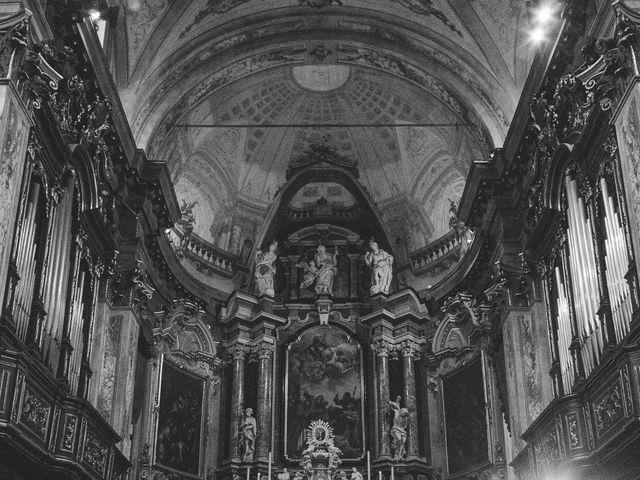 Il matrimonio di Andrea e Monica a Clusone, Bergamo 20