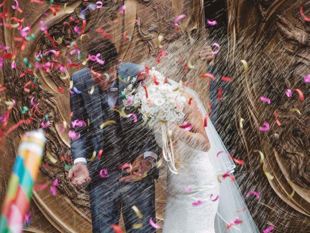 Il matrimonio di Andrea e Monica a Clusone, Bergamo 21