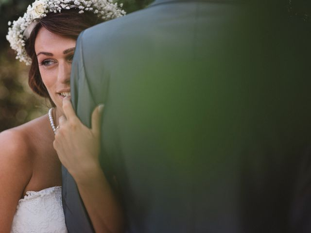 Il matrimonio di Andrea e Monica a Clusone, Bergamo 25