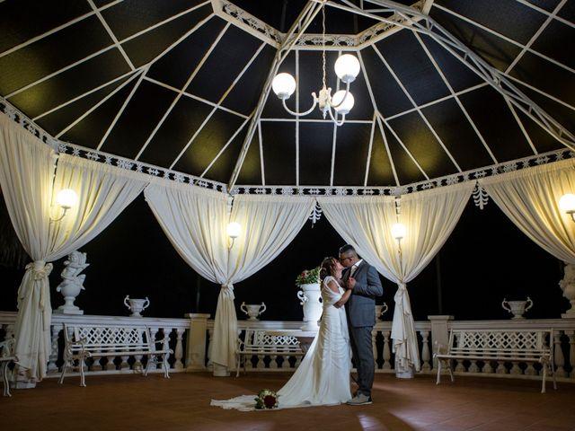 Le nozze di Nunzia e Litteo