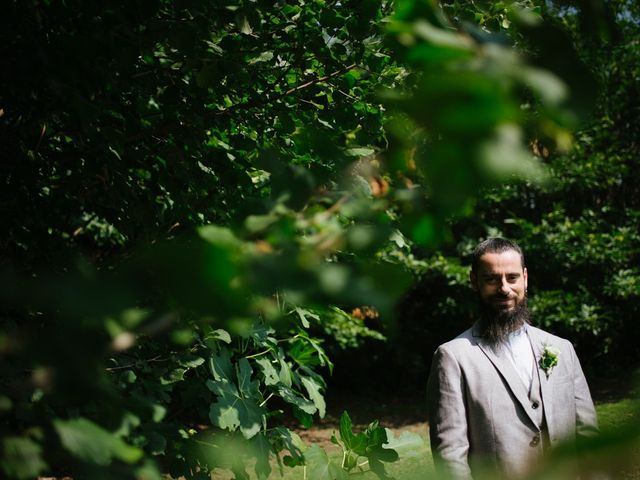 Il matrimonio di Aldo e Nicole a Borgofranco d'Ivrea, Torino 8