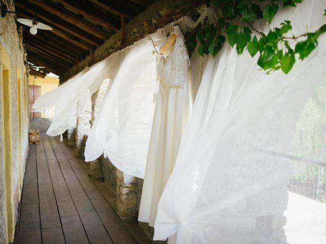 Il matrimonio di Aldo e Nicole a Borgofranco d'Ivrea, Torino 10