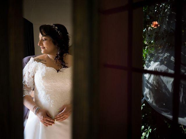 Il matrimonio di Aldo e Nicole a Borgofranco d'Ivrea, Torino 15