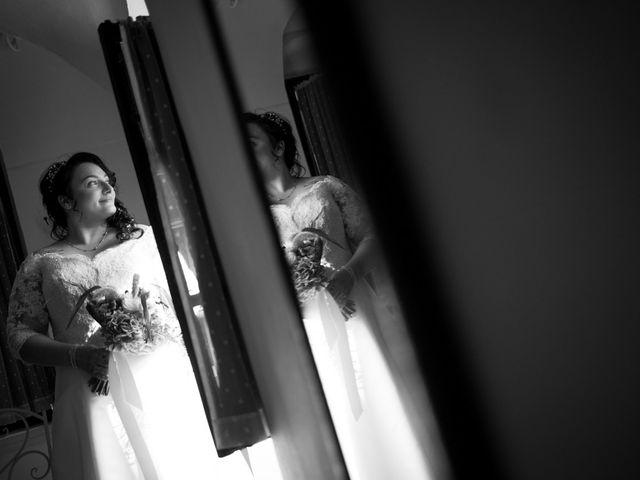 Il matrimonio di Aldo e Nicole a Borgofranco d'Ivrea, Torino 16
