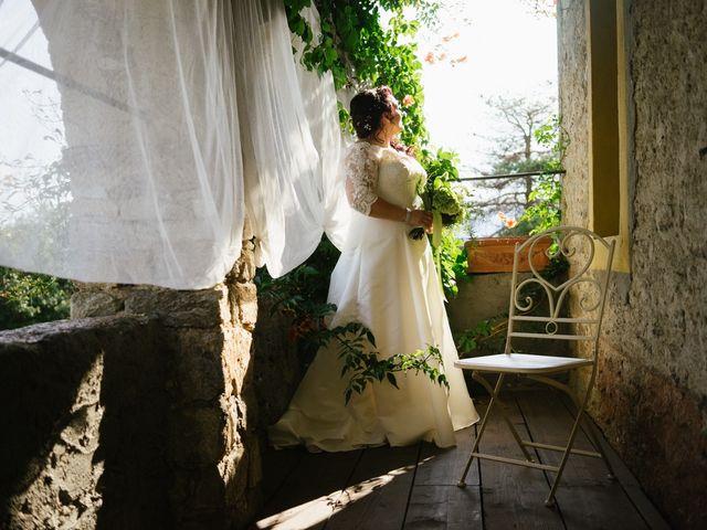 Il matrimonio di Aldo e Nicole a Borgofranco d'Ivrea, Torino 17