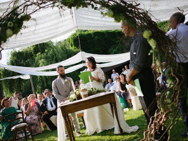 Il matrimonio di Aldo e Nicole a Borgofranco d'Ivrea, Torino 24