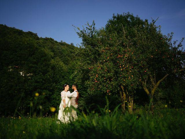 Il matrimonio di Aldo e Nicole a Borgofranco d'Ivrea, Torino 27