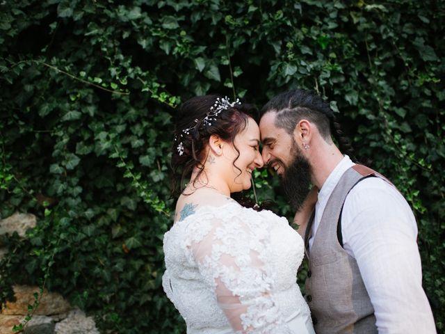 Il matrimonio di Aldo e Nicole a Borgofranco d'Ivrea, Torino 29