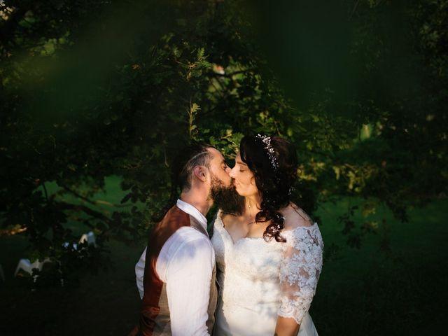 Il matrimonio di Aldo e Nicole a Borgofranco d'Ivrea, Torino 31