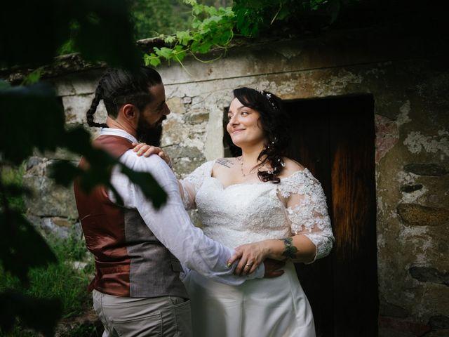 Il matrimonio di Aldo e Nicole a Borgofranco d'Ivrea, Torino 32
