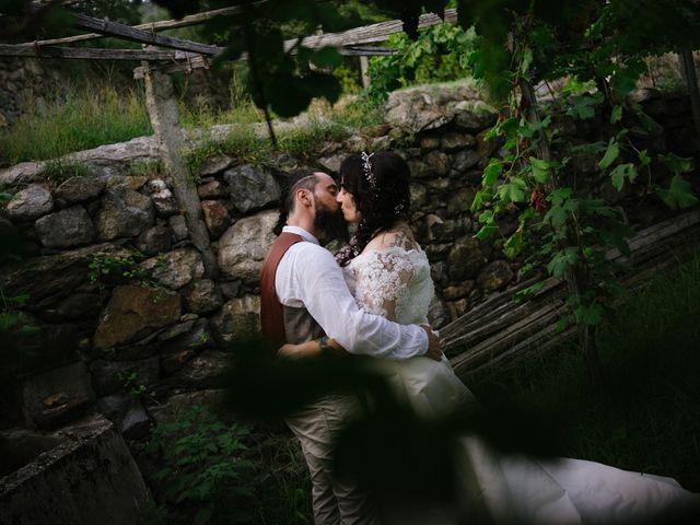 Il matrimonio di Aldo e Nicole a Borgofranco d'Ivrea, Torino 33