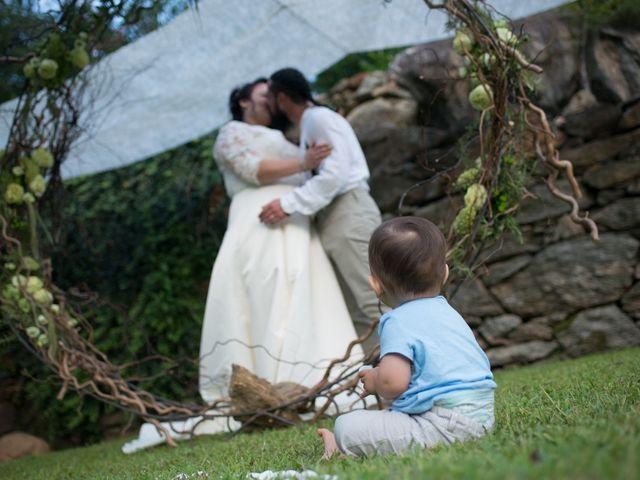 Il matrimonio di Aldo e Nicole a Borgofranco d'Ivrea, Torino 36