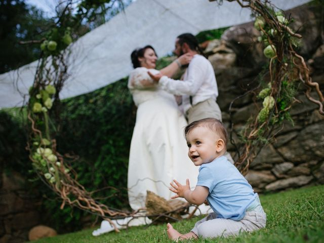 Il matrimonio di Aldo e Nicole a Borgofranco d'Ivrea, Torino 37