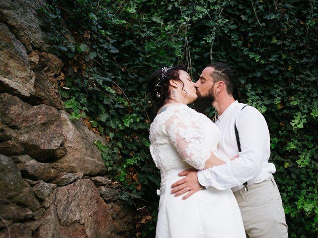 Il matrimonio di Aldo e Nicole a Borgofranco d'Ivrea, Torino 38