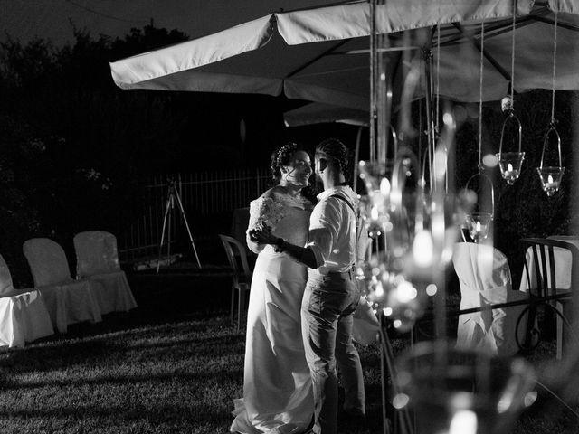 Il matrimonio di Aldo e Nicole a Borgofranco d'Ivrea, Torino 39