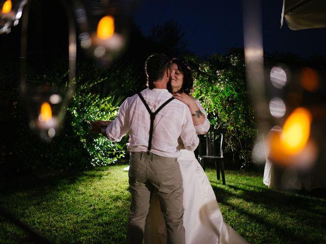 Il matrimonio di Aldo e Nicole a Borgofranco d'Ivrea, Torino 40