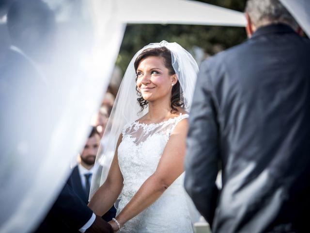 Il matrimonio di Ivan e Cynthia a Santa Cesarea Terme, Lecce 43