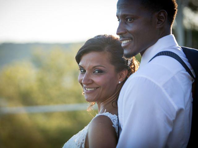 Il matrimonio di Ivan e Cynthia a Santa Cesarea Terme, Lecce 45