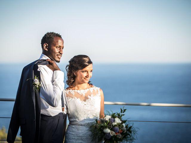 Il matrimonio di Ivan e Cynthia a Santa Cesarea Terme, Lecce 46