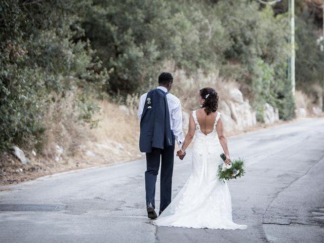 Il matrimonio di Ivan e Cynthia a Santa Cesarea Terme, Lecce 49