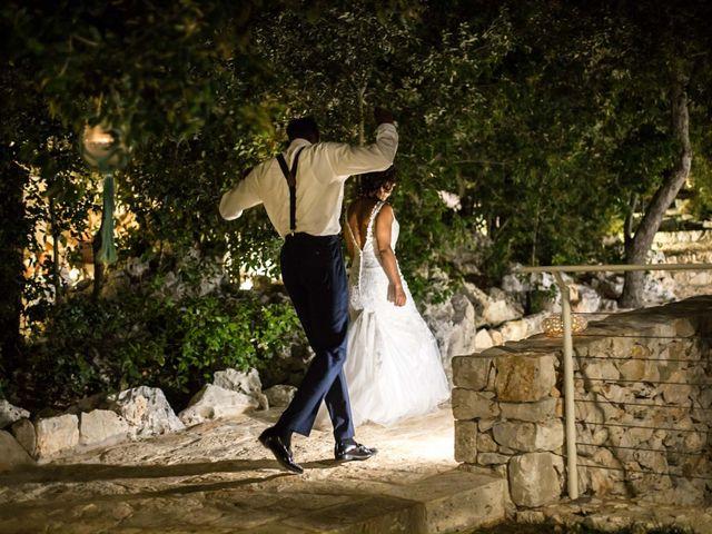 Il matrimonio di Ivan e Cynthia a Santa Cesarea Terme, Lecce 60