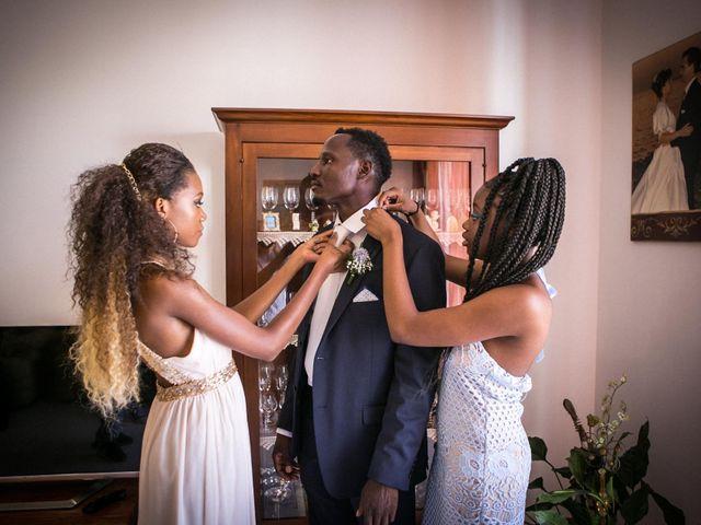 Il matrimonio di Ivan e Cynthia a Santa Cesarea Terme, Lecce 14