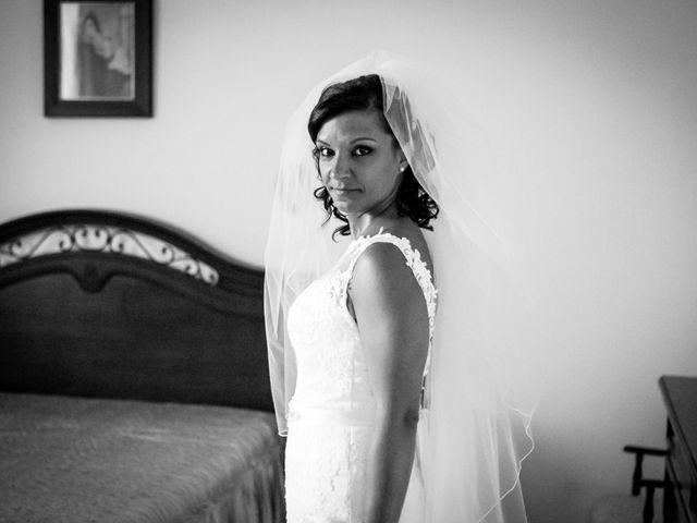 Il matrimonio di Ivan e Cynthia a Santa Cesarea Terme, Lecce 4